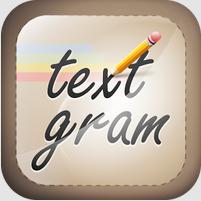 Textgram Instagram Text (App แต่งภาพ เขียนข้อความ ก่อนลง Instagram) :