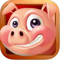 Happy Farm (App ฟาร์มเลี้ยงหมู เกมส์ Happy Farm) :