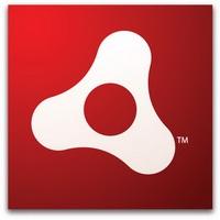 โปรแกรม Adobe Air