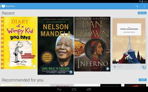 App อ่านหนังสือ