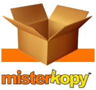 โปรแกรมแปลงไฟล์ Misterkopy PDF