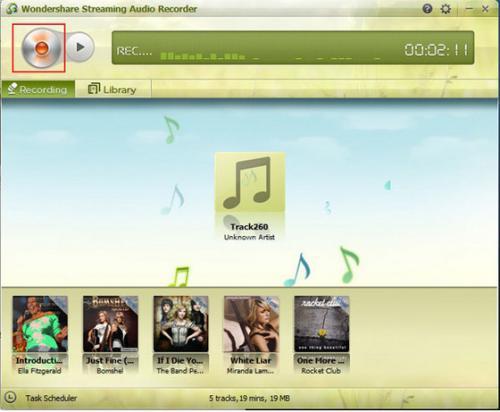 โหลด เพลง spotify mp3