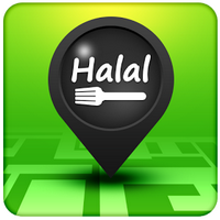 ร้านอาหารอิสลาม (App ร้านอาหารมุสลิม อิสลาม ทั่วไทย)