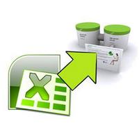 LoadExceltoSQL (โปรแกรมแปลงไฟล์ Excel เป็น SQL)