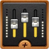 Equalizer mp3 Player (App สำหรับการเล่นเพลง)