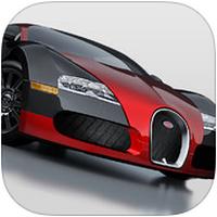 ACR DRIFT (App เกมส์แข่งรถ)