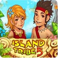 Island Tribe 5 (เกมส์เกาะมหัศจรรย์ Island Tribe)