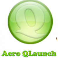 Aero QLaunch (โปรแกรมตกแต่งไอคอน Aero QLaunch)