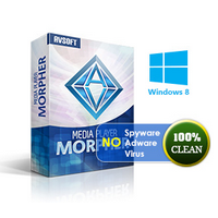Media Player Morpher (โปรแกรมแปลงไฟล์ Media Player Morpher)