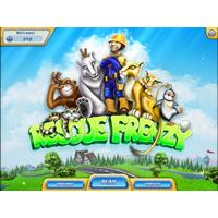 Rescue Frenzy (เกมส์ช่วยเหลือสัตว์)