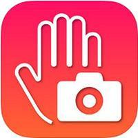 CamMe (App ตั้งเวลาถ่ายรูป พร้อมลูกเล่นเพียบ)
