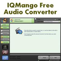 IQmango Free Audio Converter