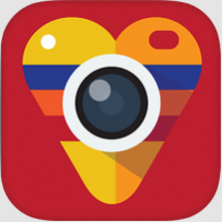 Love Picture Decorator (App แต่งภาพ โรแมนติก)
