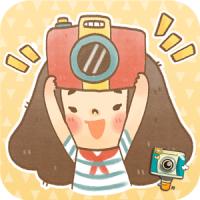 Korawia Stamp (App แต่งรูปน่ารักๆ)