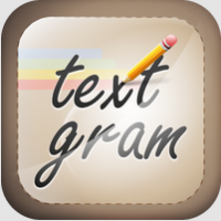 Textgram Instagram Text (App แต่งภาพ เขียนข้อความ ก่อนลง Instagram)