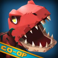 Call of Mini Dino Hunter (App เกมส์ยิงไดโนเสาร์)