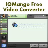 IQMango Free Video Converter