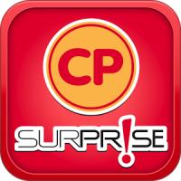 CP Surprise (App สิทธิพิเศษ)
