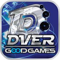 DVER Ultimate Music Tab (App เกมส์กดเพลง)