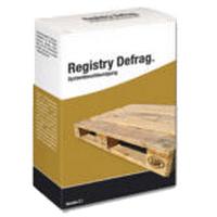 Registry Defragmentation