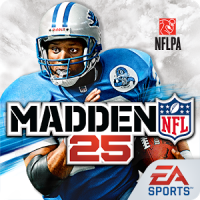 MADDEN NFL 25 (App เกมส์อเมริกันฟุตบอล)