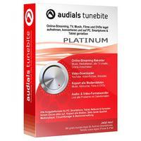 Audials Tunebite (โปรแกรมจัดการไฟล์มัลติมีเดีย)