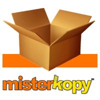 Misterkopy PDF Printer (โปรแกรม Misterkopy PDF Printer จัดการไฟล์ PDF และ พิมพ์ PDF)