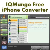 IQMango iPhone Converter (โปรแกรมแปลงไฟล์ลง iPhone)