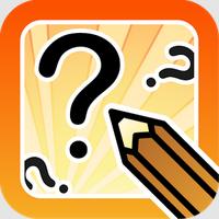 Drag Draw Guessing (App วาดรูปทายคำ)