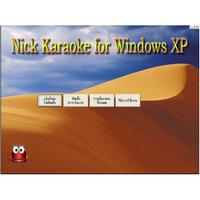 Nick Karaoke (โปรแกรม Nick Karaoke รวบรวมเพลงไว้มากมาย) :