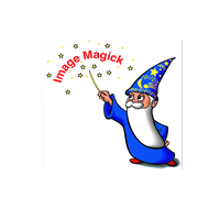 ImageMagick (ดูรูปภาพ แปลงภาพ ตกแต่งภาพ ผ่าน Command Line ฟรี) :