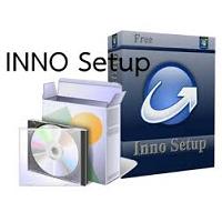 Inno Setup (โปรแกรม Inno Setup สร้างไฟล์ .EXE) :