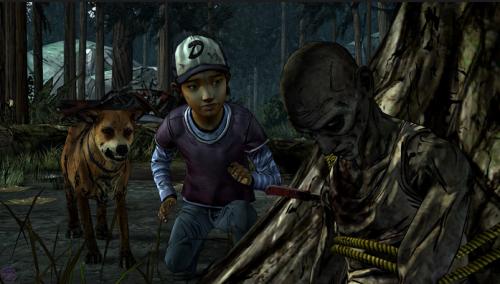 ดาวน์โหลดเกมส์ The Walking Dead Season 2