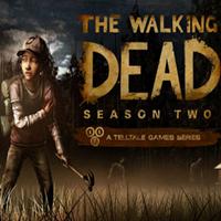 The Walking Dead Season 2 :