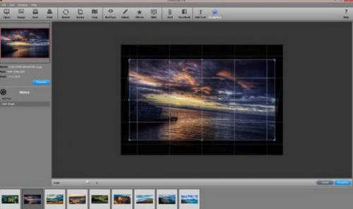 PhotoSun (โปรแกรม PhotoSun แต่งรูป จัดการรูปภาพ) :