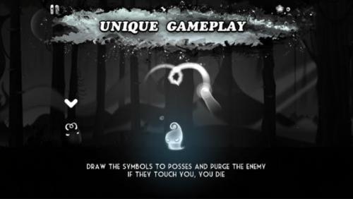 เกมส์ตะลุยด่าน Darklings
