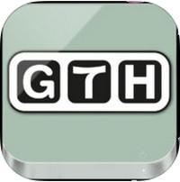 GTH Movie (App ดูหนัง GTH) :
