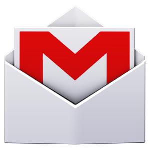 Gmail (App ส่งอีเมล์ Gmail) :