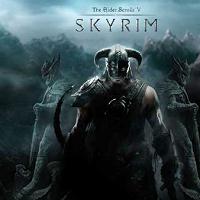 Skyrim (เกมส์ Skyrim ดินแดนทางเขตร้อน) :