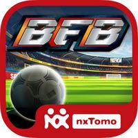 Barcode FootBaller (App เกมส์ฟุตบอล BFB) :