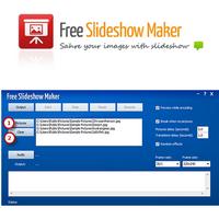 Free Slideshow Maker :
