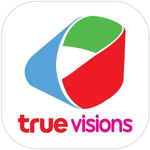 TrueVisions Anywhere (App ดูทรูวิชั่นออนไลน์) :