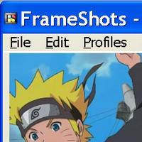 FrameShots (โปรแกรม FrameShots จับภาพจากวีดีโอ) :