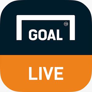Goal Live Scores (App ดูผลบอลล่าสุด) :