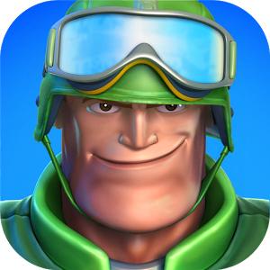 Respawnables (App เกมส์ยิงออนไลน์) :