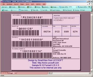 โปรแกรม PrintShop SmartVizor