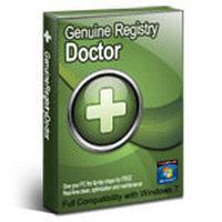 Genuine Registry Doctor (โปรแกรมล้างไฟล์ Registry ที่ไม่ต้องการ)