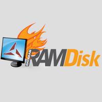 RAMDisk (โปรแกรมทำ RamDisk เก็บข้อมูลบนแรม แรงเร็ว)