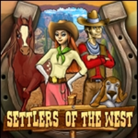 Settlers of the West (เกมส์สร้างเมือง Settlers of the West)