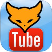 Foxtuber (App ดูคลิปวีดีโอสำหรับ iOS 7)